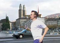 running-man